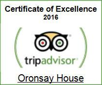 2016 Winner - Tripadvisor Certificate of Excellence. Click here to see our TripAdvisor reviews